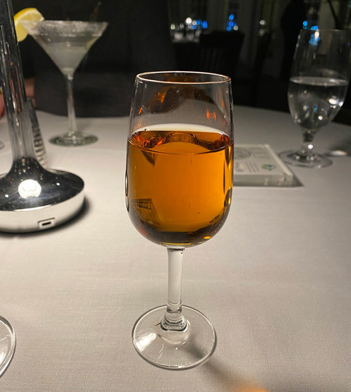 Nobel Rot Wine